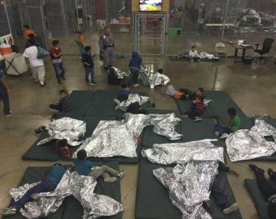 Biden pide el fin de los controvertidos acuerdos de asilo firmados por Trump y el triángulo norte