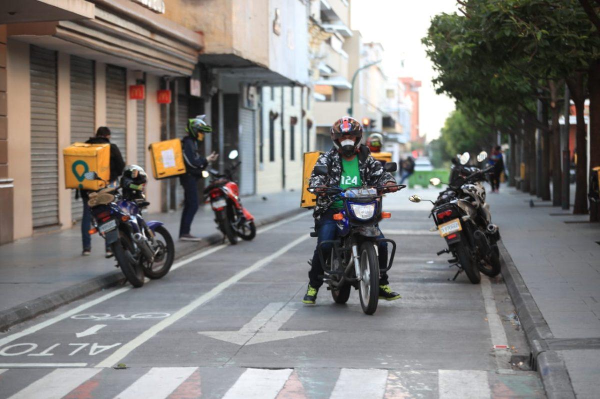 9 de cada 10 motos vendidas en Guatemala fueron de bajo cilindraje en 2020