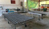 La industria de la panela en Guatemala fue afectada por la pandemia, pero esperan una recuperación este año. (Foto Prensa Libre: Cortesía)