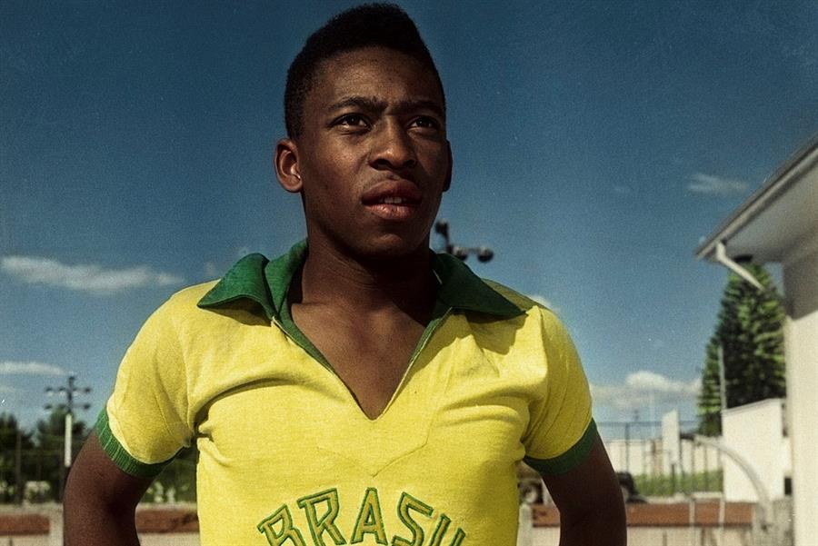 """""""Pelé"""": el documental de Netflix que muestra la historia del """"Rey del Futbol"""""""