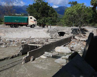 """""""Esta reconstrucción tiene que ser diferente"""": El llamado al Triángulo Norte a gestionar mejor las catástrofes"""