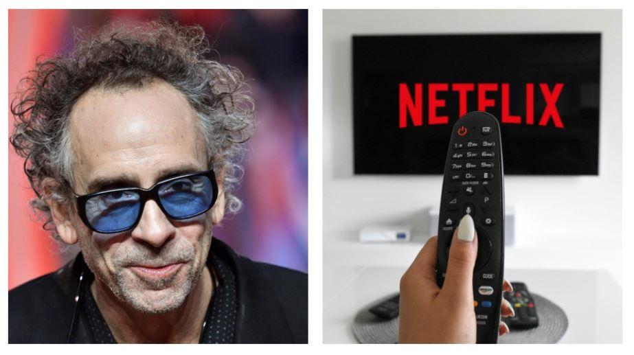 Wednesday: qué se sabe de la serie de Tim Burton que llegará a Netflix y está basada en la Familia Addams