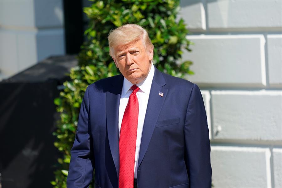 A Trump no le gusta el trabajo de su abogado y estas serían las razones