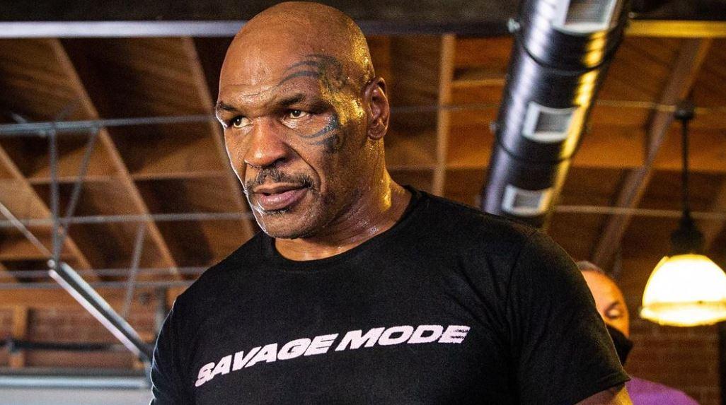 La sorprendente cifra que gana Mike Tyson gracias a la venta de marihuana