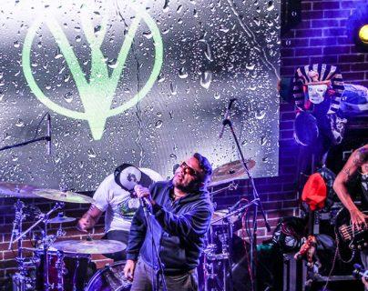 Viernes Verde confirma la salida de su guitarrista y le desea suerte en su nuevo camino (cuáles son los planes de la banda)