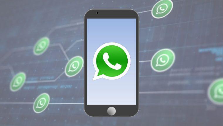 Poco a poco se revelan nuevos trucos tecnológicos sobre WhatsApp. (Foto: Hemeroteca PL)
