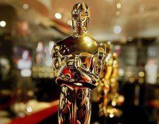 El 25 de abril se celebrará la 93ª edición de los premios Oscar.