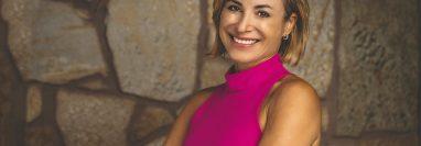 Silvina Moschini es experta en innovación digital y tecnología de trabajo remoto.