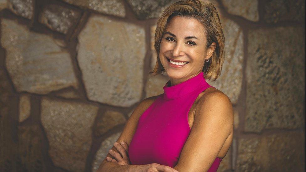 """""""Aunque está de moda, el liderazgo femenino todavía resulta antipático"""": Silvina Moschini, primera mujer latinoamericana al frente de una empresa unicornio"""