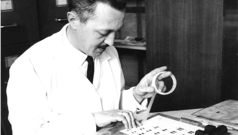 Jérôme Lejeune fue pediatra y genetista.