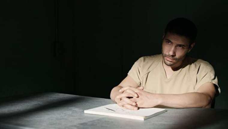 """""""El mauritano"""" es un filme sobre un prisionero que pasó 14 años detenido en Guantánamo. (STX FILMS)"""