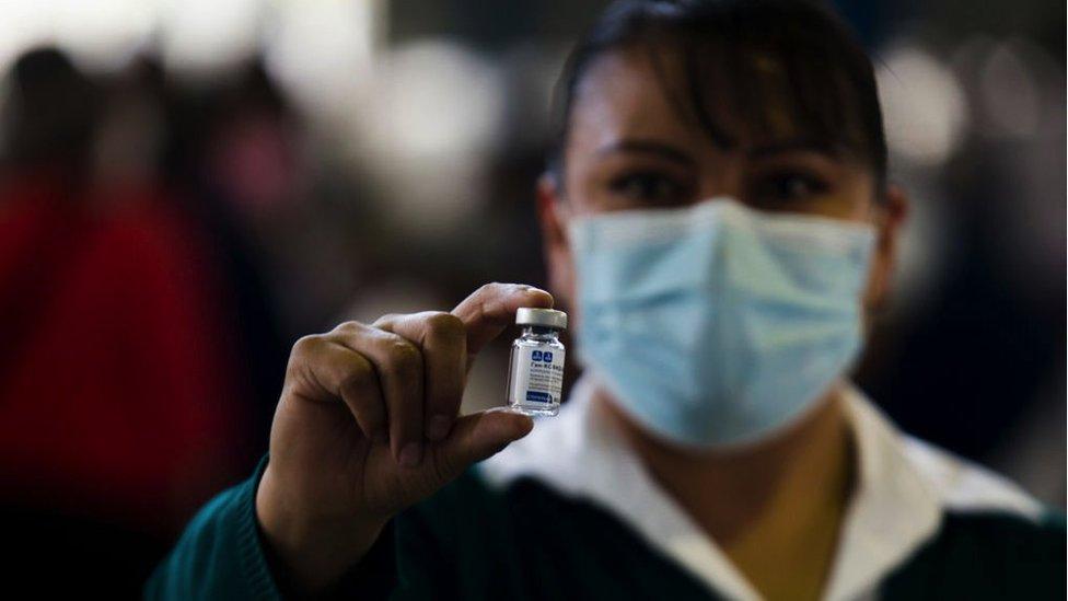 """Coronavirus: """"En México no es que no hayan sabido qué hacer con la pandemia, es que tomaron la decisión de no hacerlo"""""""