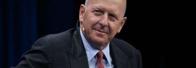 El director ejecutivo de Goldman Sachs, David Solomon, cree que el trabajo remoto no le hace bien al sector financiero.
