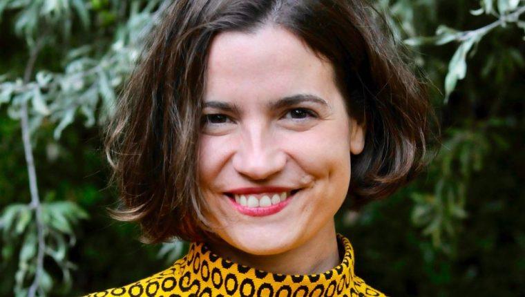 Carlota Sanz Ruiz es la cofundadora del Doughnut Economics Action Lab, el laboratorio de ideas encargado de llevar a la práctica este nuevo modelo.