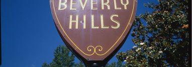 Antes de ocupar el famoso código postal 90210, el territorio de Beverly Hills le perteneció a una mujer.