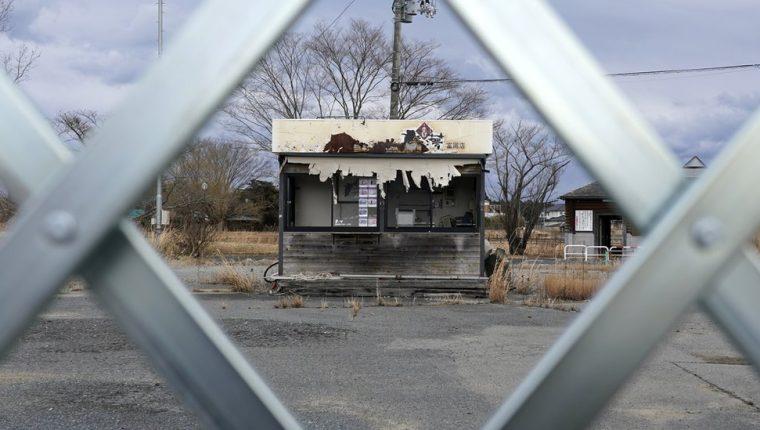 Una década después del desastre nuclear, muchas zonas siguen inahabitadas.
