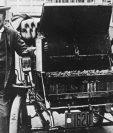 Thomas Edison inventó un auto eléctrico con una batería que pensó revolucionaría el mercado. Más de 120 años después, puede ser que su idea pueda resurgir.