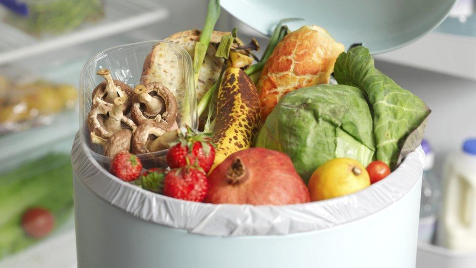 Las impactantes cifras que deja el desperdicio de comida en el mundo (y cuáles son sus efectos)