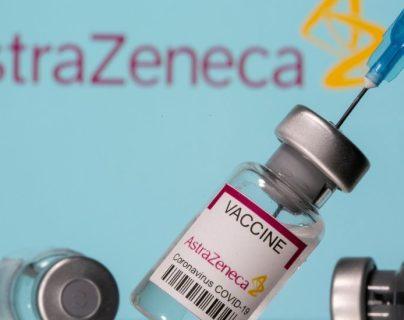 La EMA considera los trombos como efectos secundarios raros de la vacuna AstraZeneca contra el coronavirus