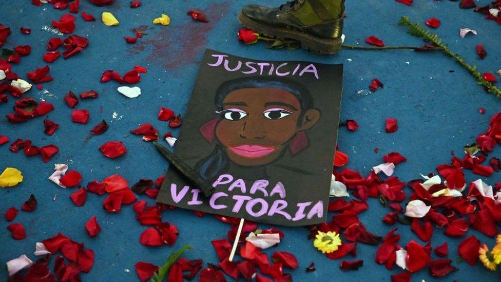 Victoria Salazar: qué se sabe de la mujer salvadoreña muerta en México tras ser brutalmente sometida por la policía