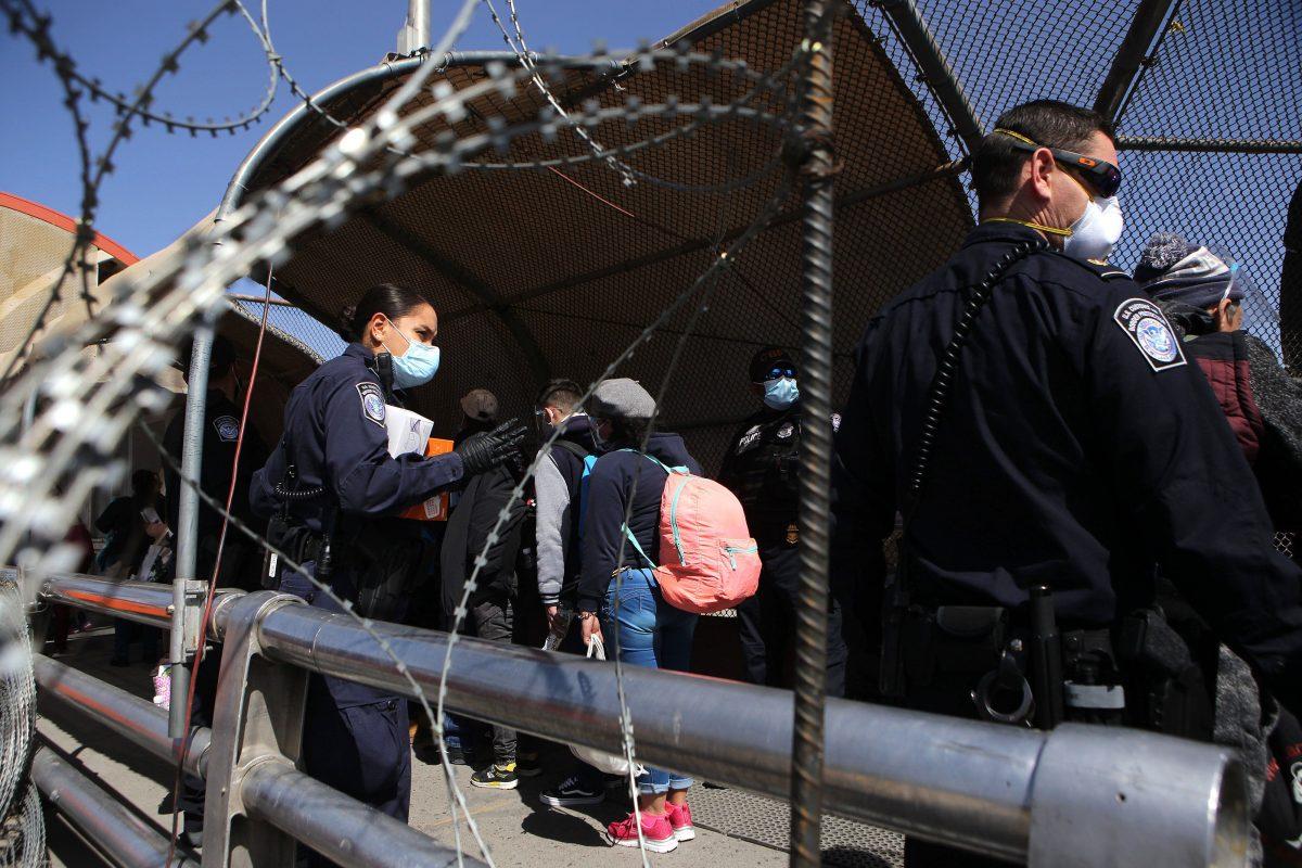 EE. UU. implementaría nuevo plan para abordar la problemática de solicitudes de asilo
