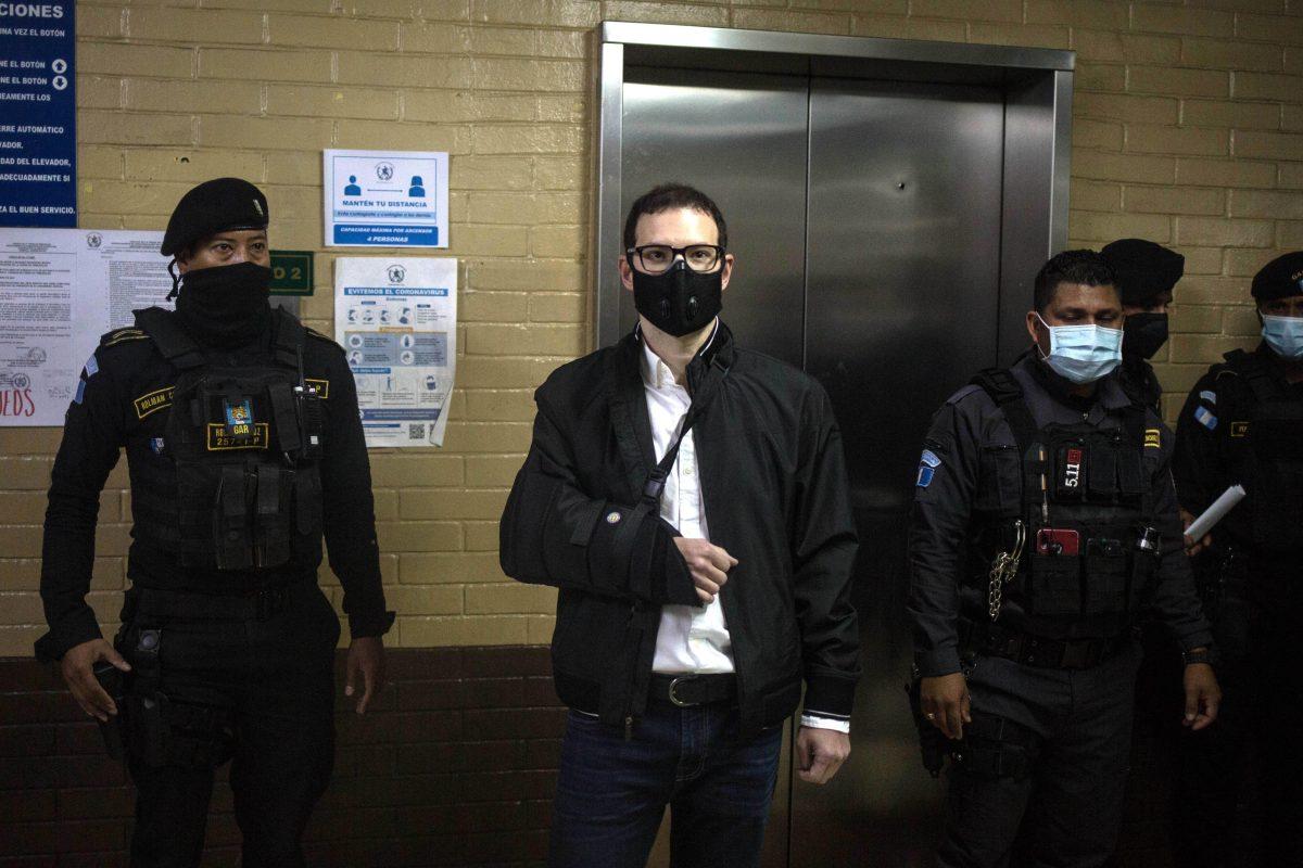 Fiscalía oficializa el pedido de extradición hacia EE. UU. sobre hijo del expresidente panameño Ricardo Martinelli