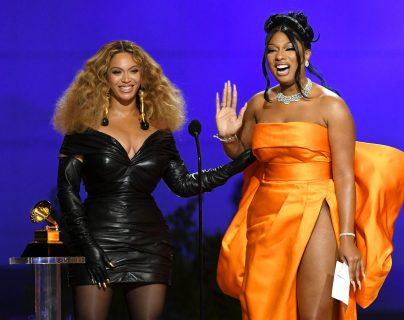 Grammy 2021: Beyoncé hizo historia al alcanzar 28 premios