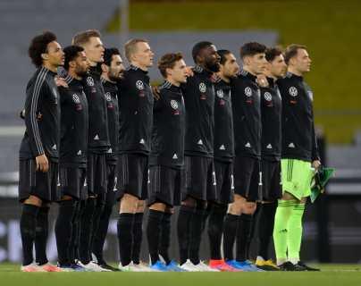 ¡Vaya susto! El avión de la Selección de Alemania aterrizó en Escocia por un problema en el generador eléctrico