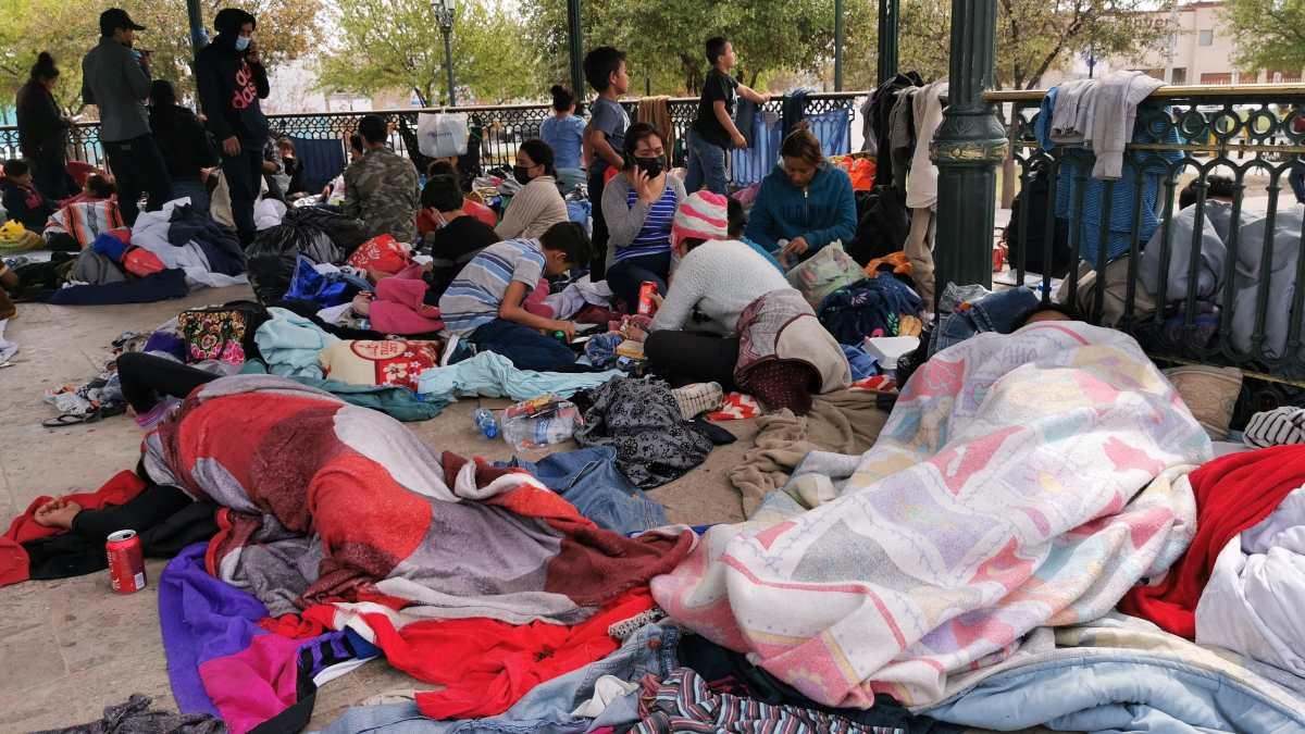 López Obrador propone a Joe Biden la entrega de visas de trabajo para ordenar el flujo migratorio a EE. UU.