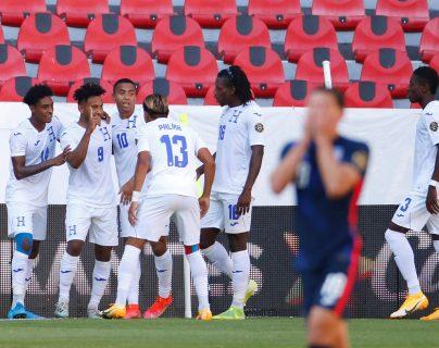 Honduras anticipa su clasificación a los Juegos Olímpicos de Tokio