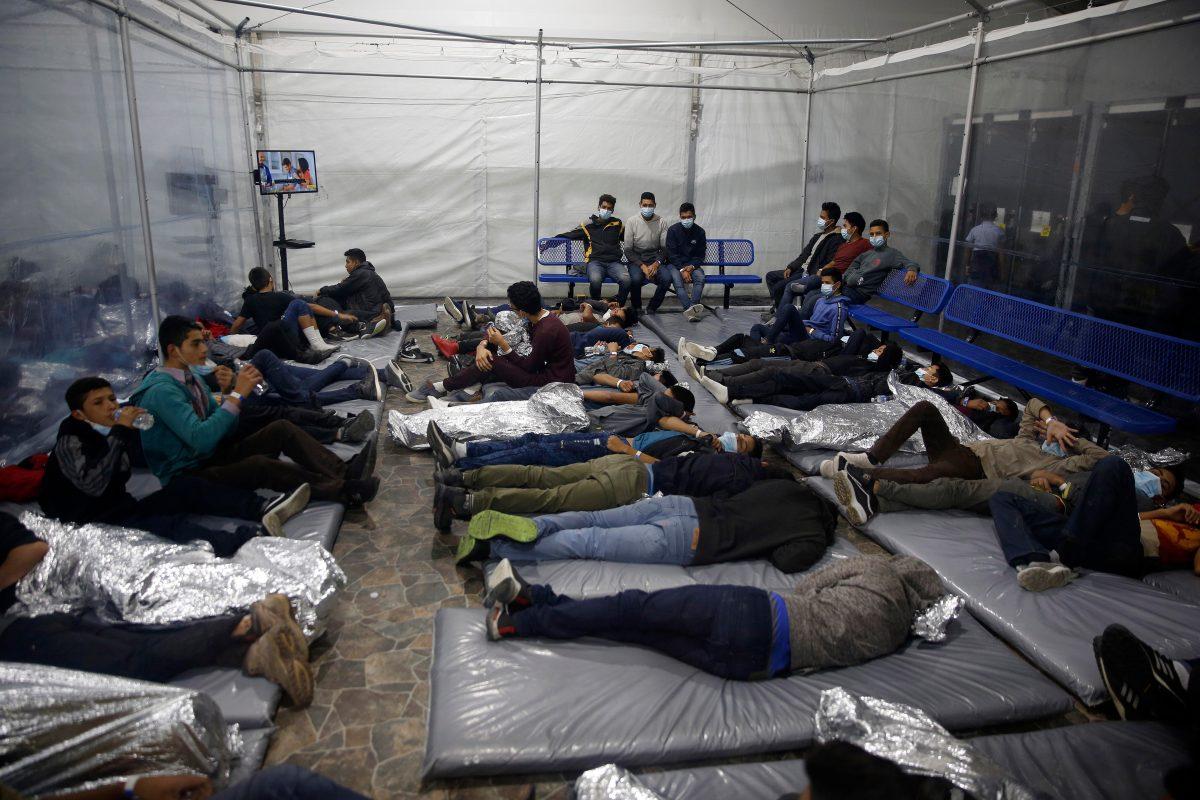 Análisis: ¿Cuáles son las claves del éxito para contener la migración?