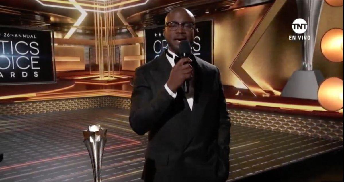 Critics Choice Awards: conozca a los ganadores, vea el llanto del actor más  joven (8 años) y más