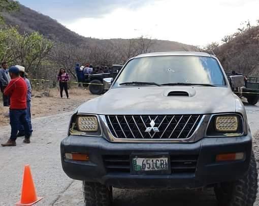 México sostuvo que el homicidio ocurrió como una reacción errónea de los uniformados. (Foto: Hemeroteca PL)