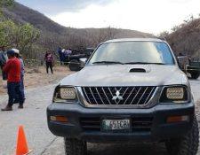 """""""Pudiera resultar de especial gravedad"""": Oficina de derechos humanos de México investiga la muerte de guatemalteco a manos de militares"""