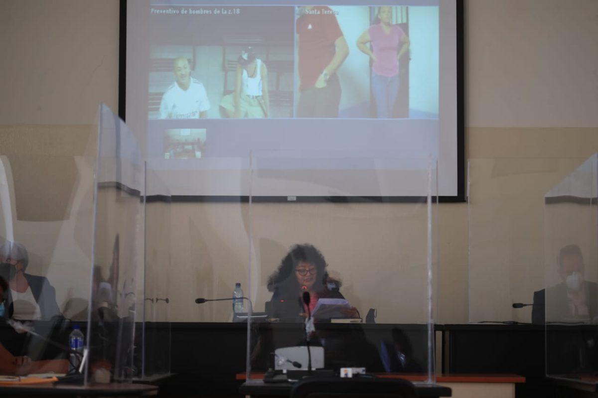 Condenan a penas de entre 28 y 71 años de cárcel a cinco personas por la muerte del director de El Infiernito