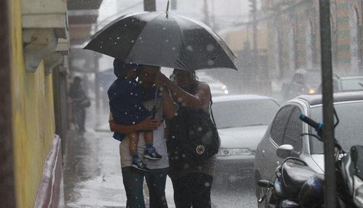 Fenómeno podría causar lluvia en varias zonas del país. (Foto; Hemeroteca PL)