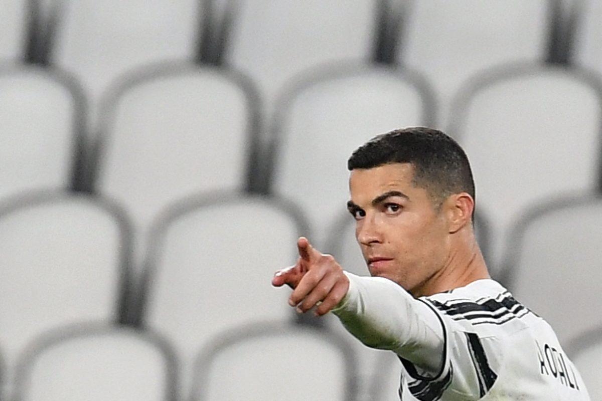 Serie A: Álvaro Morata da vida a la Juventus y Cristiano Ronaldo alcanza otro récord