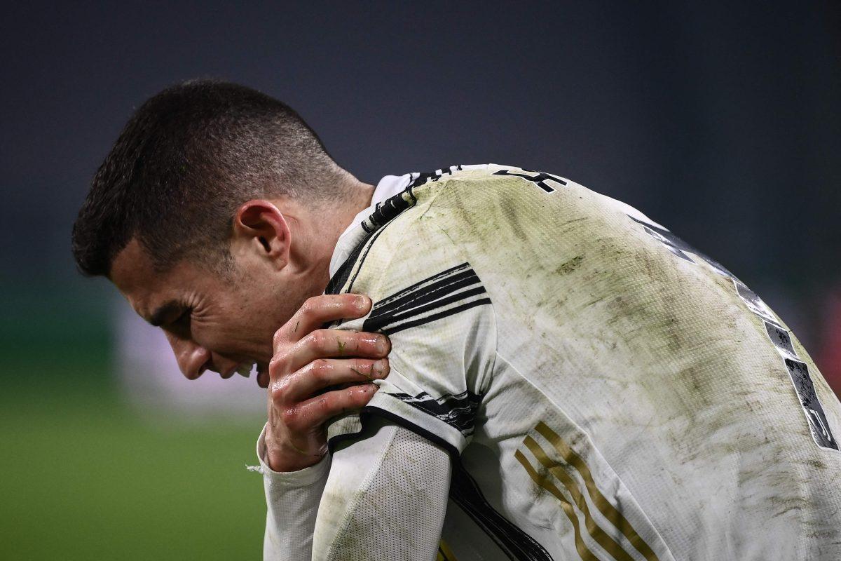 Cristiano no marca en una eliminatoria europea por primera vez en 15 años