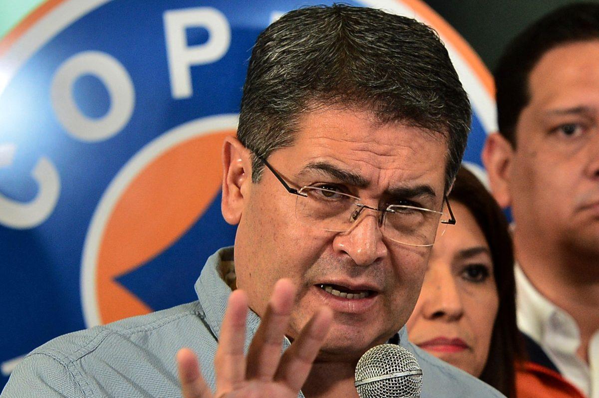 Cartel Los Cachiros sobornó a todos los presidentes de Honduras desde 2006 para evitar extradición, dice excapo