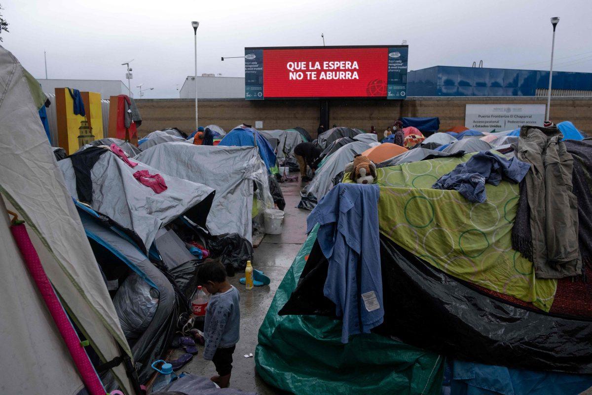 Repunta migración hacia EE. UU. de menores no acompañados y familias guatemaltecas