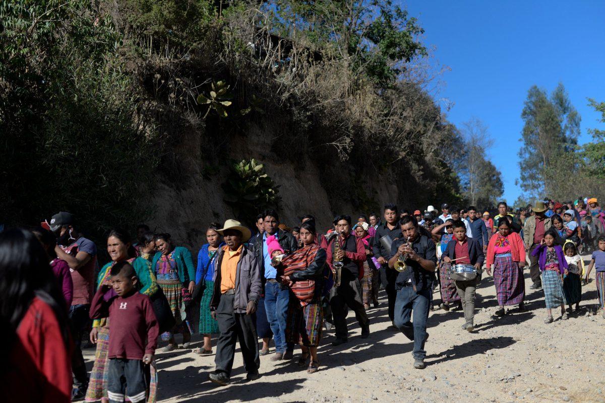 Guatemala no cuenta con un plan para generar empleo en Comitancillo, origen de los 16 migrantes fallecidos en Tamaulipas