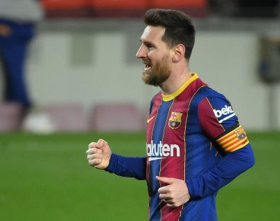 Copa del Rey: ¿Es la última final de Lionel Messi con el FC Barcelona?