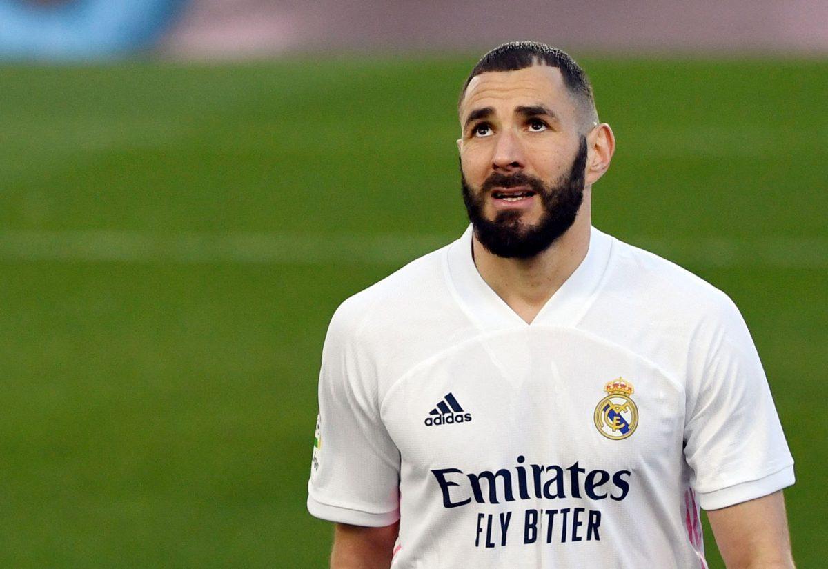 Karim Benzema será juzgado en octubre por el caso de la 'sextape'