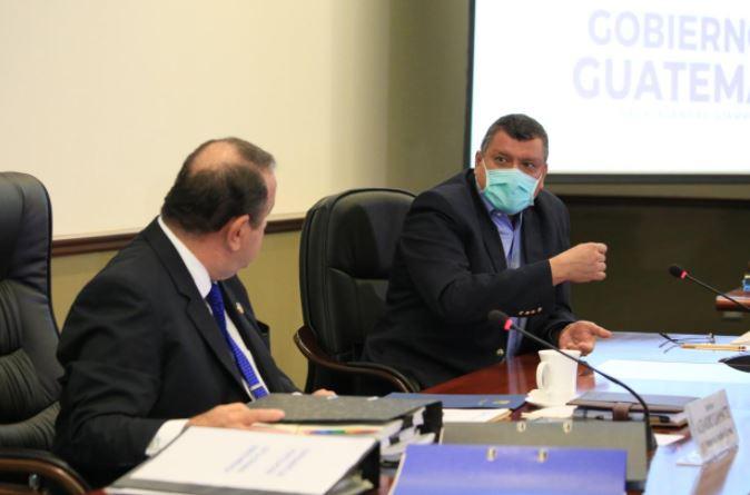 Ejecutivo designa a Leyla Lemus como magistrada titular ante la CC en medio de choque entre Giammattei y Castillo