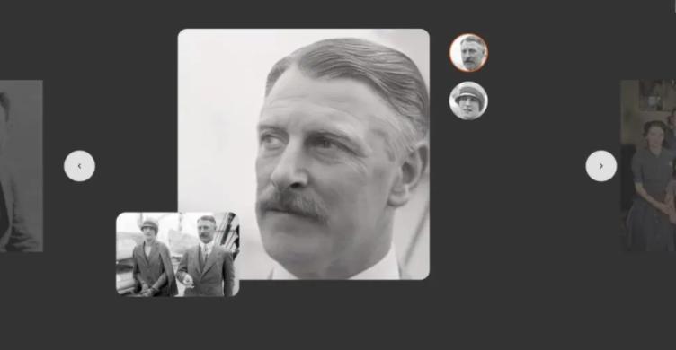 """Deep Nostalgia, el programa de """"deepfake"""" que permite animar fotos, pero que puede ser peligroso"""