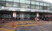 Viajar a Guatemala es de alto riesgo ante la pandemia de coronavirus, según los CDC de Estados Unidos. (Foto Prensa Libre: Érick Ávila)