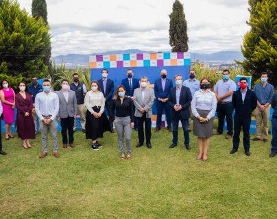 Nestlé lidera alianza en beneficio de los jóvenes guatemaltecos