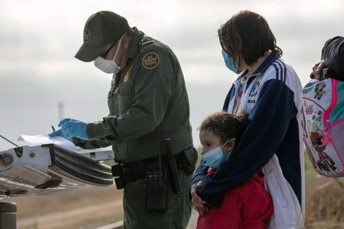Exclusión y marginación han causado migración de casi 150 mil menores en diez años