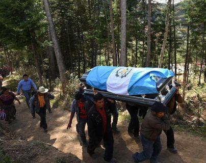 Muerte de guatemaltecos en Tamaulipas: vicepresidente  dice que gobierno debe mejorar condiciones de vida de la población
