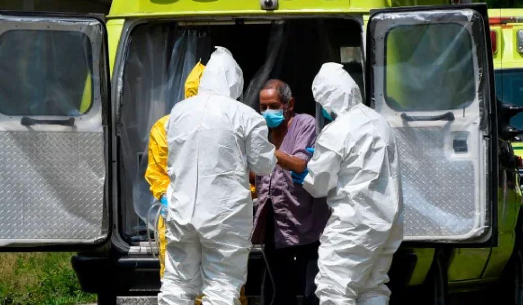 Nueve decesos por covid-19 de fechas anteriores reporta Salud y 111 nuevos casos